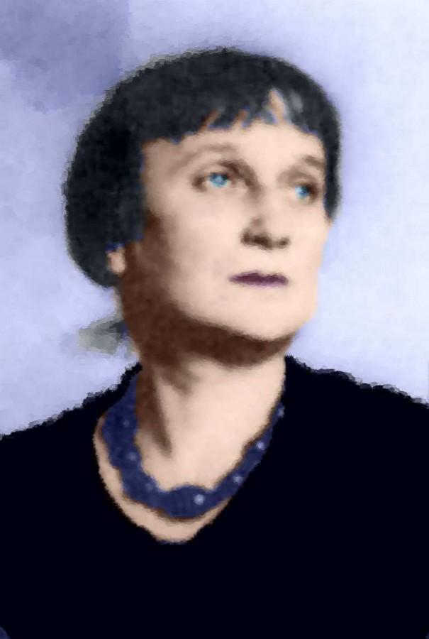 Анна Ахматова. Поэма «Реквием» - презентация онлайн | 900x605